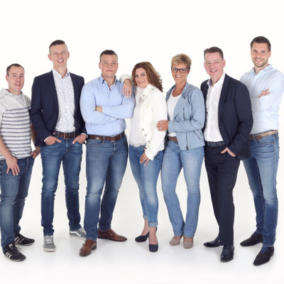 Team Nijhuis & Wigger