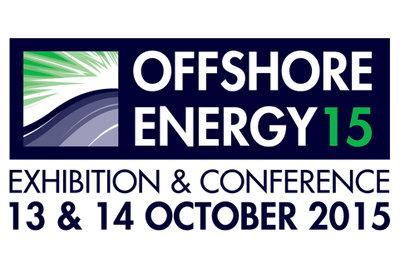 afbeelding Bezoek NWFF op Offshore Energy 2015