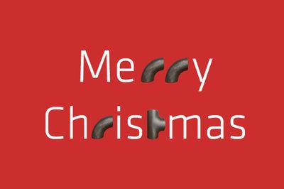 afbeelding Aangepaste openingstijden rond kerst 2016