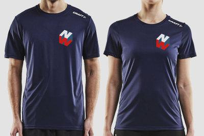 afbeelding GRATIS Sport T-shirts verloot