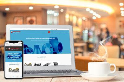 afbeelding Nieuwe website Nijhuis & Wigger online